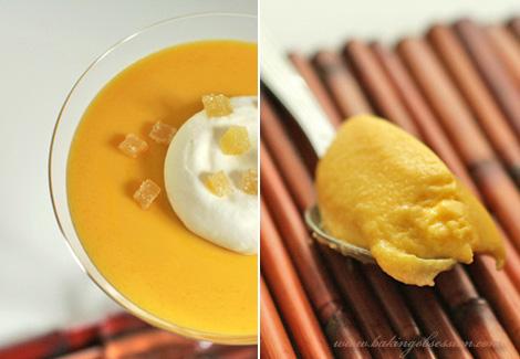 Mango Diptych